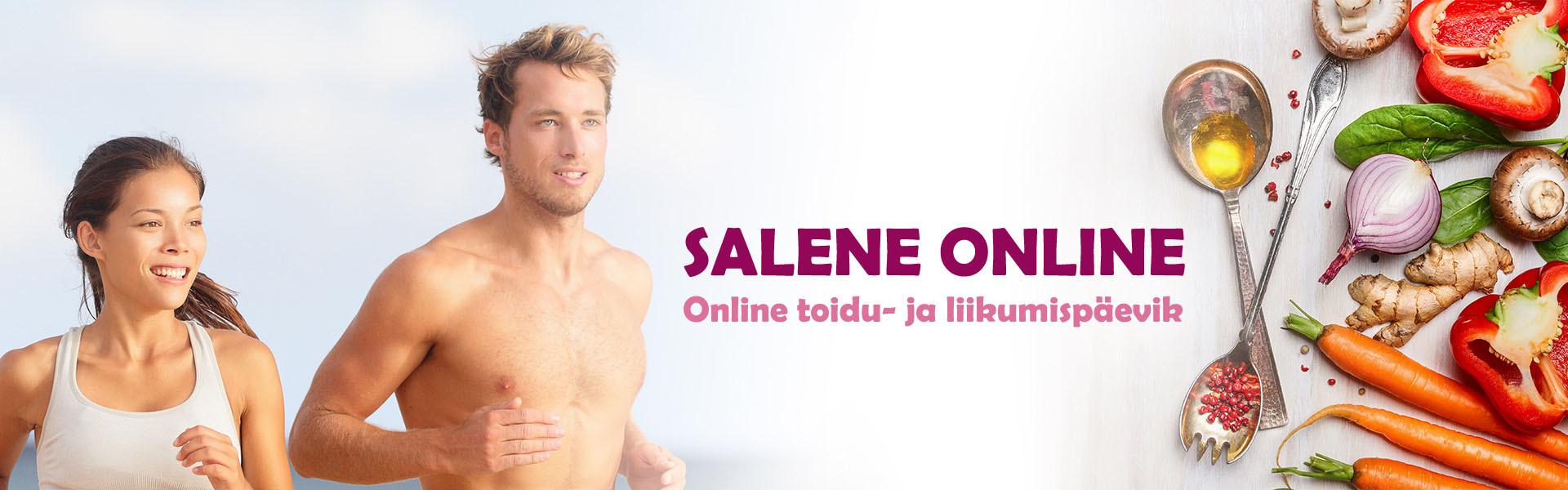 Salene Online